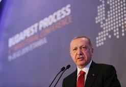 Cumhurbaşkanı Erdoğan, kimse gücenmesin, açık ve net söylüyorum dedi ve açıkladı...