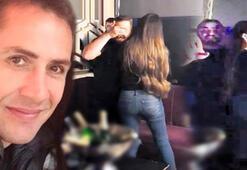 Yuva yıkan fotoğraflar Emre Aşık boşanıyor