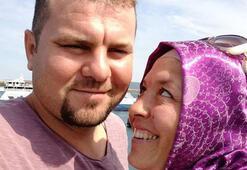 Eşini 88 bıçak darbesiyle öldüren sanık: Birliktelik görüntülerimizi sevgilisine gönderdi