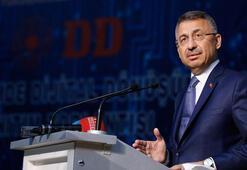 Cumhurbaşkanı Yardımcısı Oktaydan e-Devlet açıklaması