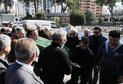 Ünlü oyuncu Mustafa Avkıranın acı günü