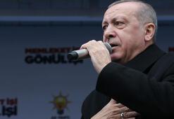 Son dakika... Cumhurbaşkanı Erdoğan Geçtiğimiz hafta keşfettik deyip müjdeyi verdi