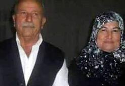 Yaşlı çifti yatakta öldürdüler