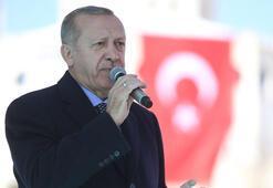 Son dakika: Cumhurbaşkanı Erdoğan: Fiyatlar yarı yarıya indi Sırada o ürünler var