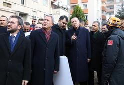 Cumhurbaşkanı Erdoğandan flaş açıklama Açık söylüyorum...