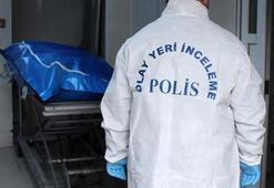 Kayıp kadının parçalanarak gömülmüş cesedi bulundu