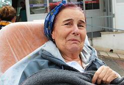 Fatma Girik yeniden hastaneye kaldırıldı