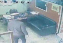 Mahallenin kabusu olan sevgili hırsızlar yakalandı