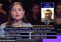Ayşen Gruda sorusu Murat Yıldırıma duygusal anlar yaşattı