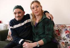 Rüyasında yardım isterken gördü, evine aldı: Ölene kadar bakacağım