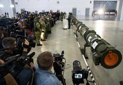 Son dakika... Putin duyurdu Rusya da askıya aldı