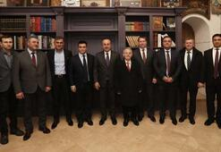 Dışişleri Bakanı Çavuşoğlu: Karadeniz gerginlikler denizi olmasın