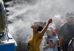 Avustralyada 109 yılın en sıcak ayı Ocak oldu