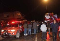 Son dakika... Adanada feci kaza: Çok sayıda ölü ve yaralı var