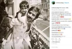 Mustafa Üstündağdan nostaljik paylaşım