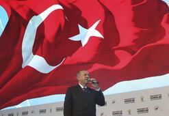 Son dakika: Cumhurbaşkanı Erdoğan, Bu çok önemli deyip tek tek açıkladı: O projelere izin yok