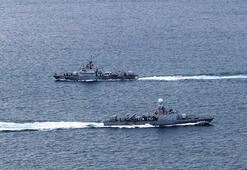 Son dakika: Türk ordusundan Yunan askerine gözdağı Yaklaşamadılar