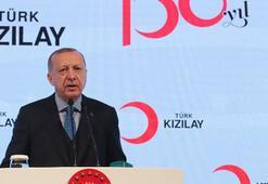 Son Dakika... Cumhurbaşkanı Erdoğan hedefi açıkladı: Milyonları geçeceğine inanıyorum