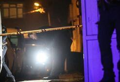 İstanbulda dehşet Boşandığı eşi ve 2 kayınbiraderine kurşun yağdırdı