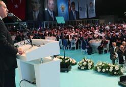 Cumhurbaşkanı Erdoğan: Bir gece sizin de aranızdan bazılarını arayabilirim