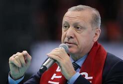 Cumhurbaşkanı Erdoğan fırsatçıları sert sözlerle uyardı: Hazırlıklarımız var
