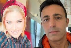 Melis Sütşurup aşka geldi Gözler Mustafa Sanalla çevrildi
