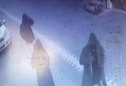Son dakika: Neye uğradıklarını şaşırdılar Arkalarına bile bakmadan kaçtılar