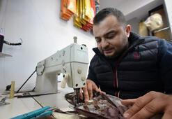 Türk tipi saçın kilosu 10 bin lira