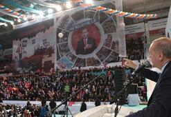 Cumhurbaşkanı Erdoğan, AK Parti Sakarya Belediye Başkan adaylarını açıkladı