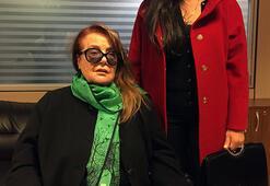 Muhterem Nurdan Müslüm filminin yapımcısına suç duyurusu