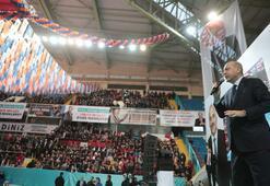Son dakika: Cumhurbaşkanı Erdoğan, AK Parti Trabzon adaylarını açıkladı