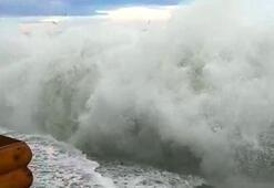 Bu dev dalgalar İstanbuldan