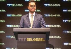 TRT Belgesel yeni dönemine başladı