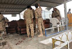 Son dakika... Suudi Arabistan ve müttefiklerinin askerleri vuruldu