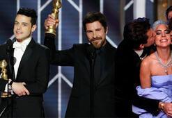 76. Altın Küre Ödülleri sahiplerini buldu
