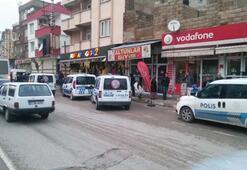Gaziantepte iki aile arasında çatışma çıktı Çok sayıda yaralı var...