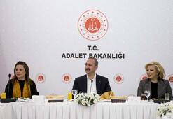 Adalet Bakanı Abdülhamit Gül: BunuABDliler de gördü