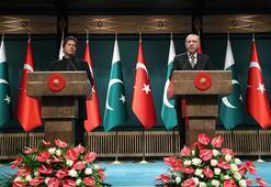 Son dakika... Cumhurbaşkanı Erdoğan Üçlü Zirve için tarih verdi