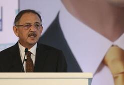 AK Partinin adayı Özhaseki projelerini açıkladı