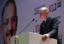 Son dakika | Cumhurbaşkanı Erdoğan: Cumhur İttifakının ruhuna herkes uymalı, uymayanlar kusura bakmasın...
