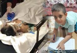 Son dakika: 6 yaşındaki oğlunu hastanelik eden babaya gözaltı