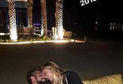 2019un ilk aşkı: İvana Sert-Tarhan Telli