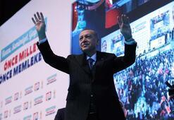 Son Dakika... Cumhurbaşkanı Erdoğan, AK Partinin Ankara adaylarını açıkladı