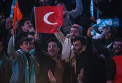 Son dakika... AK Partide büyük gün Cumhurbaşkanı Erdoğan İstanbul adaylarını açıkladı