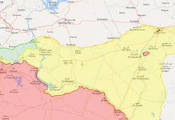 Uzmanlara sorduk: YPGnin rejim hamlesi ne anlama geliyor