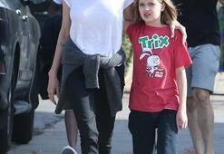 Angelina Jolie hakkında şok iddia: Çocukları zehirliyor