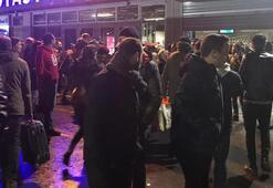 Son dakika   Ataköy-Bahçelievler Metro istasyonları arasında intihar etti