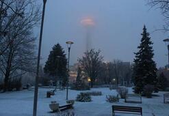 Son dakika   Ulaşıma kar engeli Yollarda son durum...