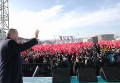 Cumhurbaşkanı Erdoğandan Netanyahuya: Sen zalimlerin sesisin