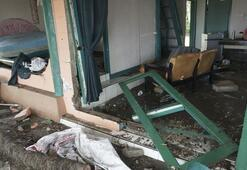 Tsunami felaketinde can kaybı 168e çıktı